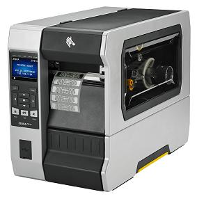 ZT610 RFID Image